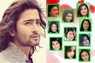 #HBDShaheerSheikh: TV Beauties who Shaheer can DATE on his BIRTHDAY