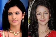 When newbie Megha Chakraborthy edged past Keerti Nagpure as lead of & TV's Badii Devrani