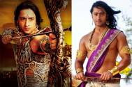 #HBDShaheerSheikh: Why Shaheer Sheikh was BORN to play ARJUN