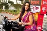 Shweta Tiwari snubs media, inform sources