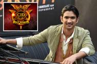 Sushant Singh Rajput to promote Byomkesh Bakshy on Sony TV's CID