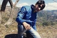 Vijay G Badllani looks forward to Karan Razdan's Rajni Returns after Amrita