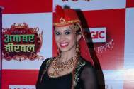 Kishwer Merchantt quits Big Magic's Akbar Birbal