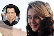 Ronit Roy is a friendly co-star: Priyal Gor