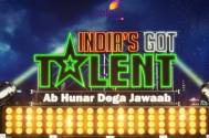 TV actors join hands with IGT contestants for a stupendous grand finale