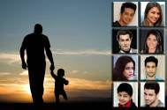 #Father'sDay: My father, my friend….say TV celebs