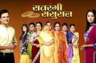 Fire breaks out on the set of Zee TV's Satrangi Sasural