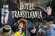 'Hotel Transylvania' to be turned into TV series