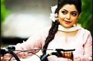 Divya Bhatnagar roped in for Rashmi Sharma's next on Star Plus