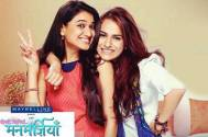 Samaira to SLAP Radhika in Star Plus' Manmarziyan