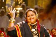 Supriya Pathak returns to TV