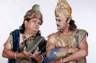 Ganapti to descend on earth in SAB TV's Yam Hain Hum