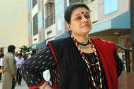 Supriya Pathak's new look not inspired from 'Ram-Leela'