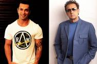 When Karan Singh Grover got compared to Gulshan Grover