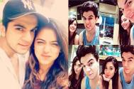 Couple Alert: Sana Sayyad and Ashwini Koul dating?