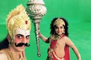 Hanumaan and Yaksh to fight in Sony TV's Hanumaan