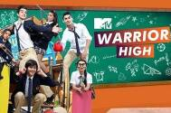 Gear up for MTV Warrior High Season 2
