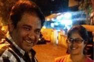 Actor Ashiesh Roy's 'generous' way of celebrating Christmas…