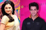 Rashami Desai and Karan Wahi in Zee TV's Ek Tha Raja…