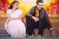 Jealousy and insecurity time in &TV's Gangaa