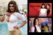 Rakhi Sawant to perform an item number in Zee TV's Mahasangam