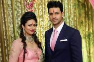 MustWatch: Divyanka and Vivek's ROMANTIC dance