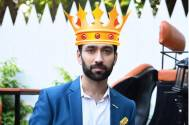 Congrats: Nakuul Mehta is the Insta KING of the week