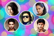 TV actors on the people they wish to mimic
