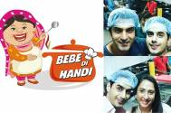 Waseem Mushtaq to start a North Indian food joint, Bebe Di Handi