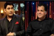 Colors CEO Raj Nayak wishes Kapil Sharma!