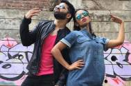Checkout: Prerna Wanvari's impressive Bollywood thumkas