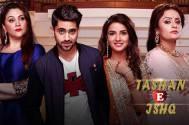 Zee TV's Tashan-e-Ishq completes 200 episodes