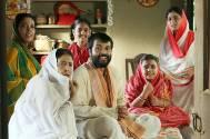 'Balika Vadhu' drama in Aakash Aath's Jagat Janani Maa Sarada