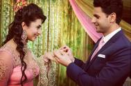 Yaaay! Divyanka-Vivek's wedding date is here!