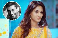 Kuch Rang update: A new guy in Sonakshi's life
