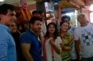 Rishikesh turns backdrop for TV show 'Yeh Rishta…'