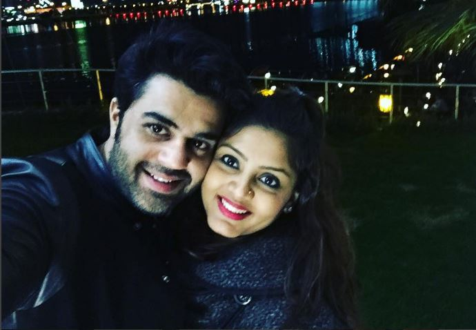 Manish Paul all set to embrace fatherhood, AGAIN