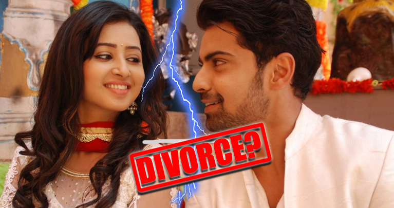 Aaradhya refuses to divorce Aryan, Purva and Kaveri exposed in Krishnadasi!