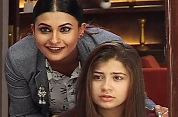 A SHOCKING verdict on Ruhi's custody in 'Yeh Hai Mohabbatein'!