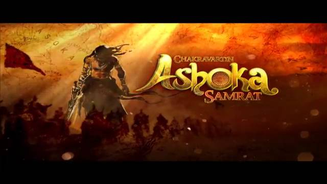 Chakravartin Ashoka Samrat to go off air?