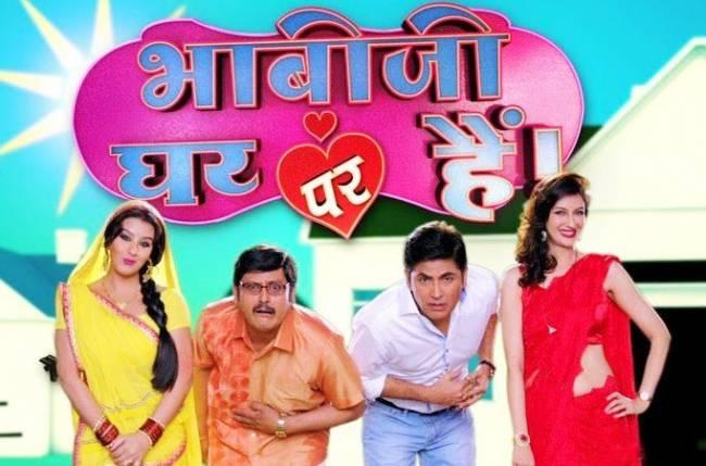 'Bhabi Ji…' appeals to all: Riteish Deshmukh