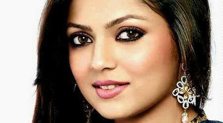 Here is the FIRST look of Drashti Dhami's new show!