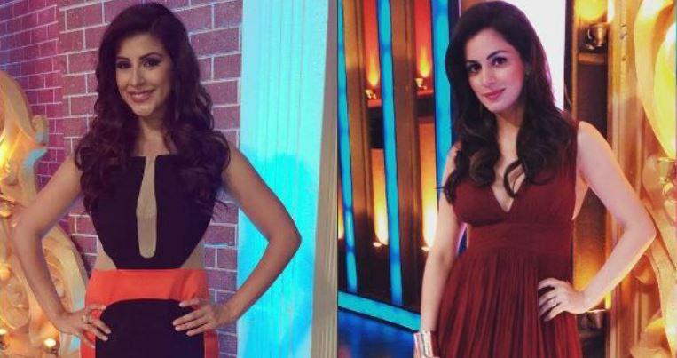 Shraddha Arya to make her hosting debut!