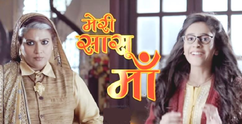 Meri Saasu Maa to go off-air on the 26th of August