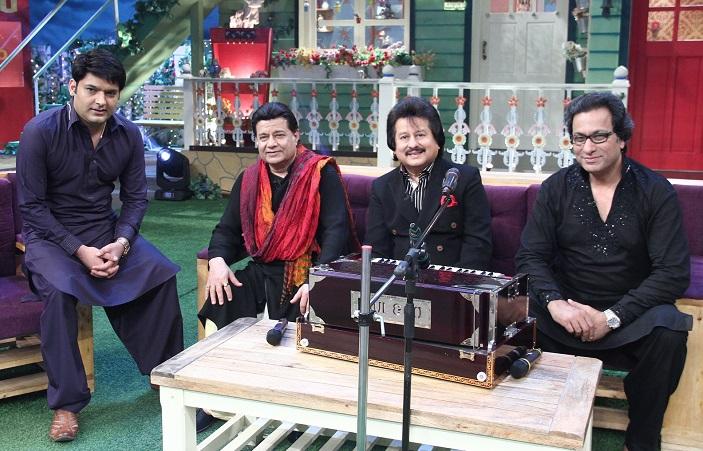 Kapil Sharma to introduce new celebrities ahead!
