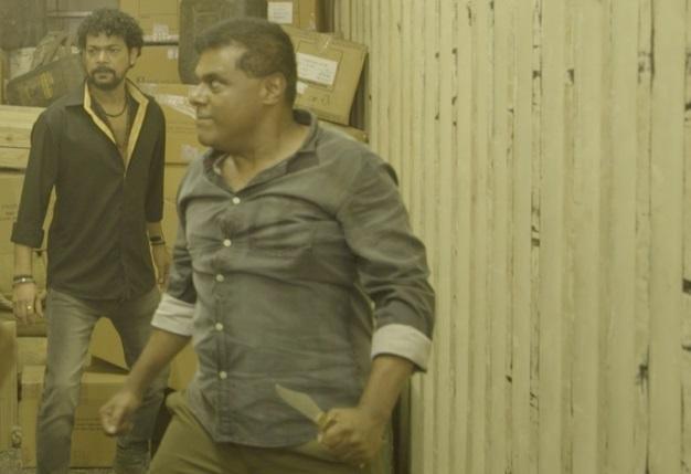 WHAT? Jai Singh Rathod will be 'killed' by Roshan in 24: Season 2?