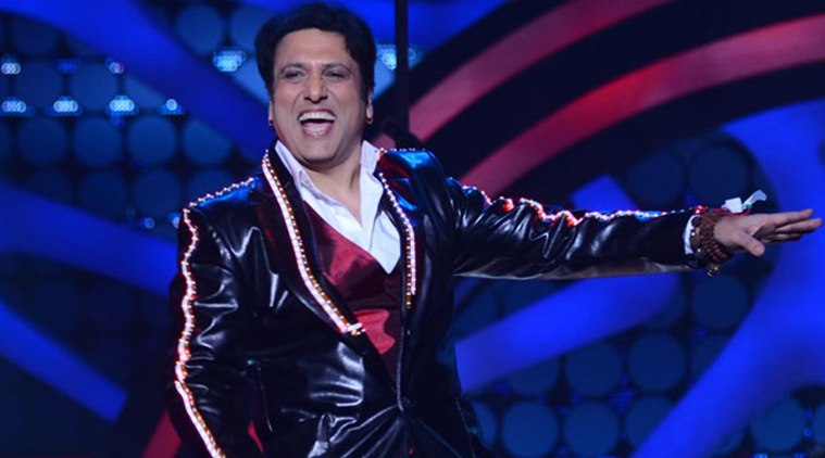 Govinda to replace Karan Johar in Jhalak Dikhlaa Jaa Season 9