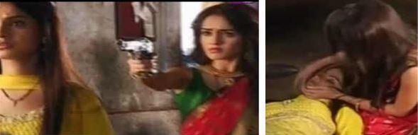 WHAAAAT? Meera to go to jail AGAIN in Saath Nibhana Saathiya!