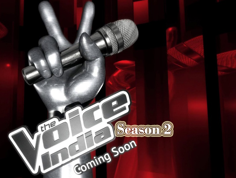 'The Voice India returns with Season 2!