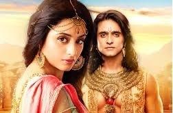 Siya Ke Ram heading for Sita's 'Agniparisksha'?
